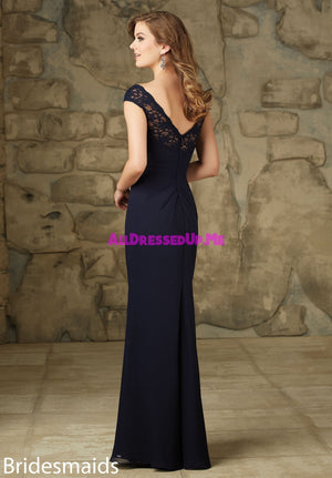 Mori Lee - 105 - All Dressed Up, Bridesmaids - Morilee - - Dresses Wedding Chattanooga Hixson Shops Boutiques Tennessee TN Georgia GA MSRP Lowest Prices Sale Discount