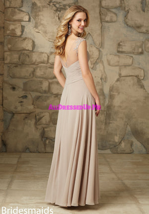 Mori Lee - 106 - All Dressed Up, Bridesmaids - Morilee - - Dresses Wedding Chattanooga Hixson Shops Boutiques Tennessee TN Georgia GA MSRP Lowest Prices Sale Discount