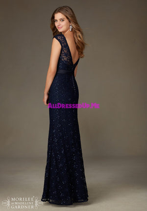 Mori Lee - 121 - All Dressed Up, Bridesmaids - Morilee - - Dresses Wedding Chattanooga Hixson Shops Boutiques Tennessee TN Georgia GA MSRP Lowest Prices Sale Discount