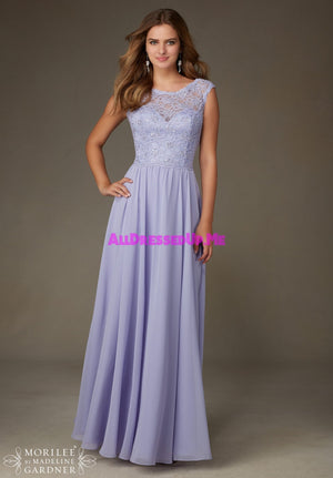 Mori Lee - 125 - All Dressed Up, Bridesmaids - Morilee - - Dresses Wedding Chattanooga Hixson Shops Boutiques Tennessee TN Georgia GA MSRP Lowest Prices Sale Discount
