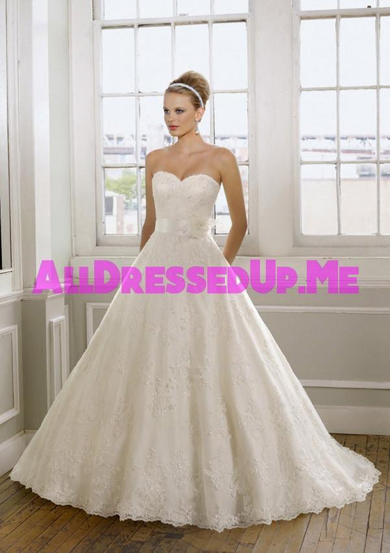 Morilee - 1612 - All Dressed Up, Bridal Gown - Morilee - - Wedding Gowns Dresses Chattanooga Hixson Shops Boutiques Tennessee TN Georgia GA MSRP Lowest Prices Sale Discount