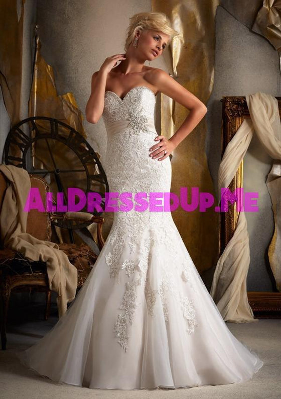Morilee - 1903 - All Dressed Up, Bridal Gown - Morilee - - Wedding Gowns Dresses Chattanooga Hixson Shops Boutiques Tennessee TN Georgia GA MSRP Lowest Prices Sale Discount