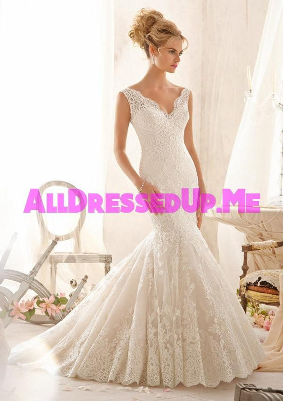 Mori Lee - 2605 - All Dressed Up, Bridal Gown - Morilee - - Wedding Gowns Dresses Chattanooga Hixson Shops Boutiques Tennessee TN Georgia GA MSRP Lowest Prices Sale Discount
