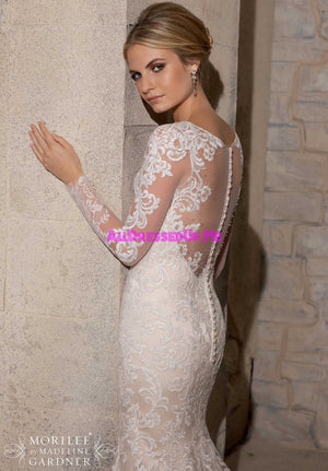 Morilee - 2725 - All Dressed Up, Bridal Gown - Morilee - - Wedding Gowns Dresses Chattanooga Hixson Shops Boutiques Tennessee TN Georgia GA MSRP Lowest Prices Sale Discount