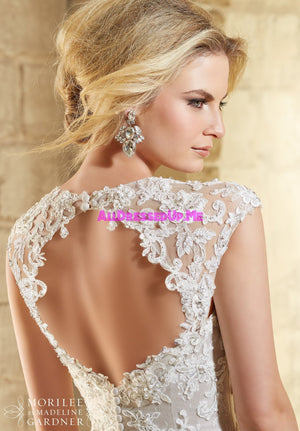 Morilee - 2771 - All Dressed Up, Bridal Gown - Morilee - - Wedding Gowns Dresses Chattanooga Hixson Shops Boutiques Tennessee TN Georgia GA MSRP Lowest Prices Sale Discount