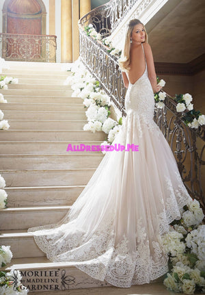 Morilee - 2871 - All Dressed Up, Bridal Gown - Morilee - - Wedding Gowns Dresses Chattanooga Hixson Shops Boutiques Tennessee TN Georgia GA MSRP Lowest Prices Sale Discount