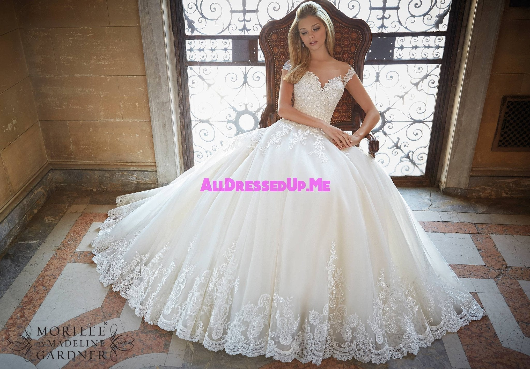Cheap Wedding Dresses Chattanooga Tn: All Dressed Up, Bridal Gown