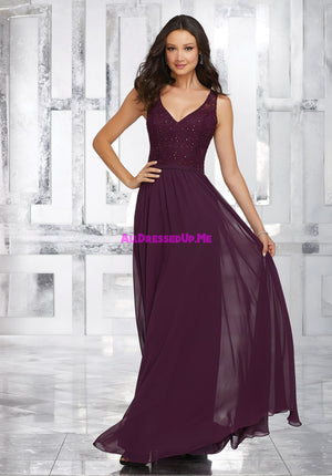Mori Lee Bridesmaids - 21546 - All Dressed Up, Bridesmaids - Morilee - - Dresses Wedding Chattanooga Hixson Shops Boutiques Tennessee TN Georgia GA MSRP Lowest Prices Sale Discount
