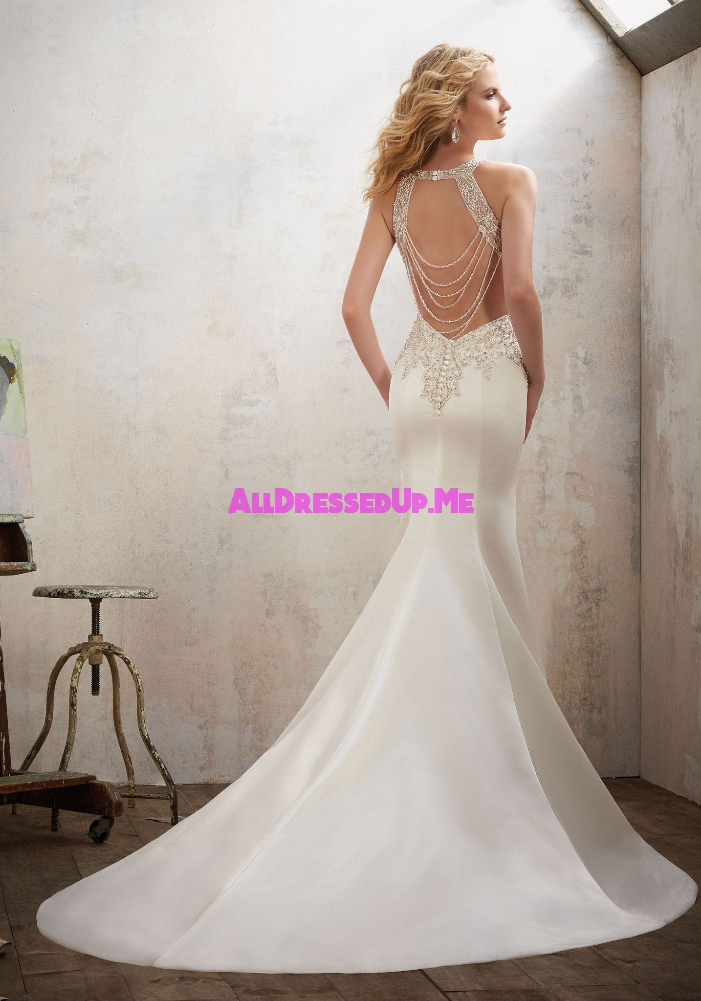 Morilee - Maria - 8121 - All Dressed Up, Bridal Gown - All Dressed ...