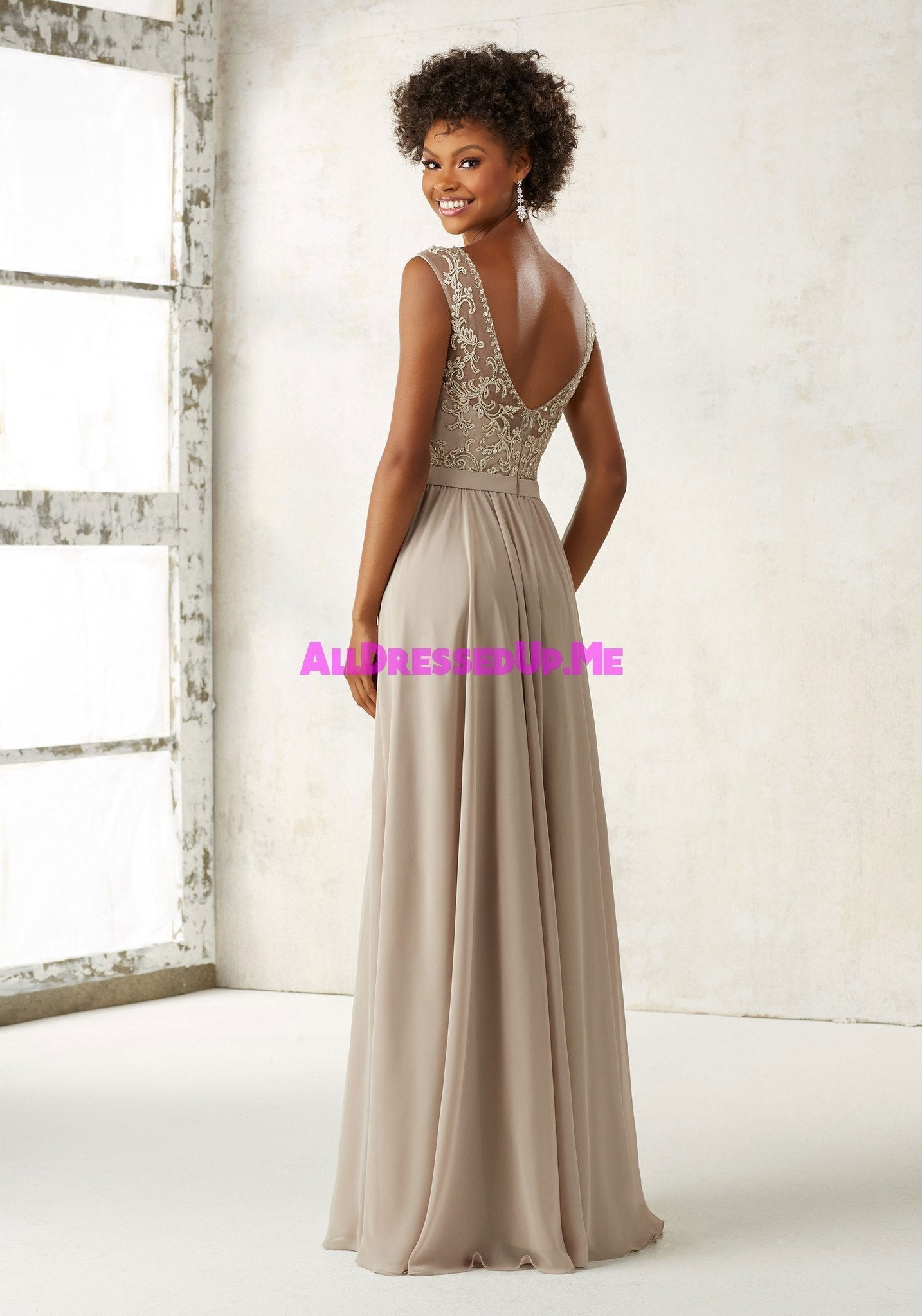 Morilee Bridesmaids Dresses 21522 All Dressed Up