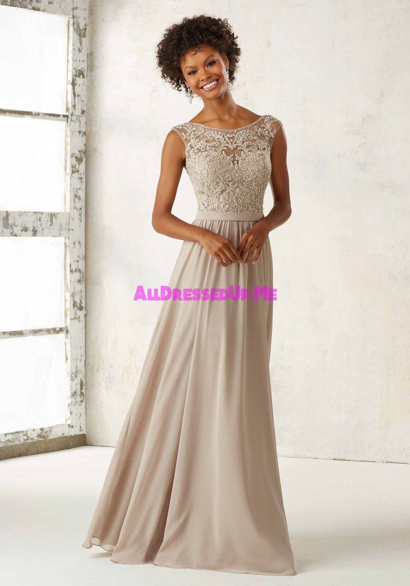 85968abf729 Morilee Bridesmaids Dresses - 21522 - All Dressed Up - Morilee - - Dresses  Wedding Chattanooga