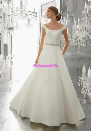 Morilee - Marquesa - 8179 - All Dressed Up, Bridal Gown - Morilee - - Wedding Gowns Dresses Chattanooga Hixson Shops Boutiques Tennessee TN Georgia GA MSRP Lowest Prices Sale Discount