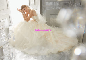 Morilee - Moira - 8184 - All Dressed Up, Bridal Gown - Morilee - - Wedding Gowns Dresses Chattanooga Hixson Shops Boutiques Tennessee TN Georgia GA MSRP Lowest Prices Sale Discount