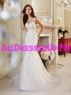 Sophia Tolli - Cloris - Y21444 - All Dressed Up, Bridal Gown - Mon Cheri - - Wedding Gowns Dresses Chattanooga Hixson Shops Boutiques Tennessee TN Georgia GA MSRP Lowest Prices Sale Discount