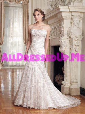 Sophia Tolli - Felice - Y1901 - All Dressed Up, Bridal Gown - Mon Cheri - - Wedding Gowns Dresses Chattanooga Hixson Shops Boutiques Tennessee TN Georgia GA MSRP Lowest Prices Sale Discount