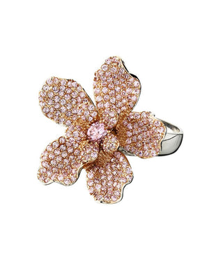 David Tutera Embellish - Stella Ring - All Dressed Up, Jewelry