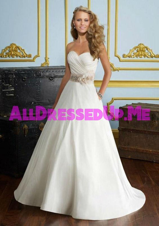 Voyage Wedding Bridal Gowns - All (Morilee) - All Dressed Up ...