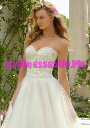 Voyage - 67491 - Cheron's Bridal, Wedding Gown - Morilee - - Wedding Gowns Dresses Chattanooga Hixson Shops Boutiques Tennessee TN Georgia GA MSRP Lowest Prices Sale Discount