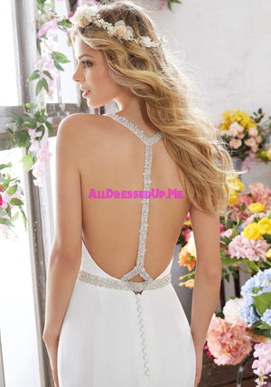 Voyage - Melissa - 6857 - All Dressed Up, Bridal Gown - Morilee - - Wedding Gowns Dresses Chattanooga Hixson Shops Boutiques Tennessee TN Georgia GA MSRP Lowest Prices Sale Discount