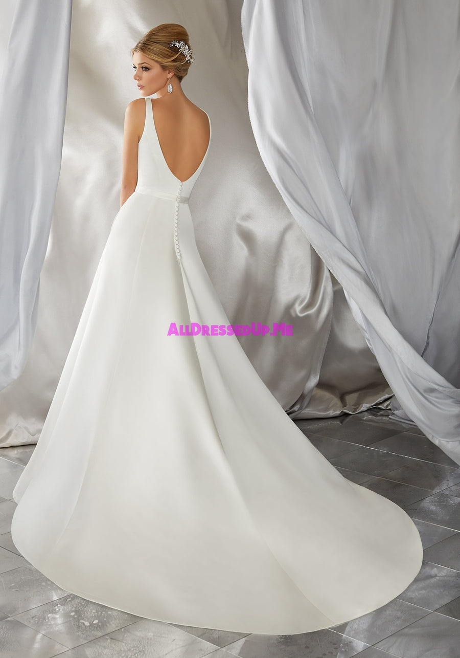 Voyage - Morena - 6862 - All Dressed Up, Bridal Gown - Morilee - - Wedding Gowns Dresses Chattanooga Hixson Shops Boutiques Tennessee TN Georgia GA MSRP Lowest Prices Sale Discount