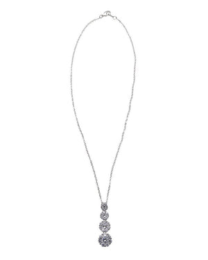 David Tutera Embellish - Zoe Pendant - All Dressed Up, Jewelry