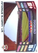 Match Attax 12/13 Southampton St Marys Stadium 2012/2013 Card