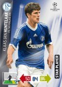Champions League Adrenalyn XL 2012/2013 Klaas-Jan Huntelaar 12/13 Star Player