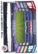 Match Attax 12/13 Reading The Madejski Stadium 2012/2013 Card