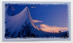 Disney Frozen Mountain Individual Sticker No.98