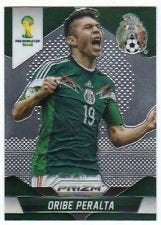 Panini Prizm World Cup Brazil 2014 Base Card # 149 Oribe Peralta Mexico