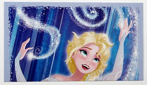 Disney Frozen Olf Movie Story Trading Card #64