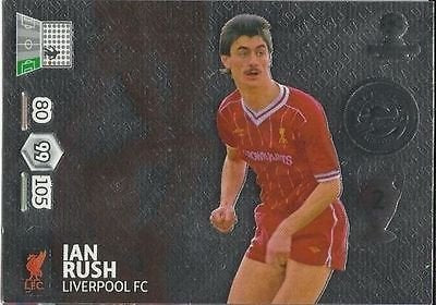 Champions League Adrenalyn XL 2014/2015 14/15 Ian Rush 2014 Legend