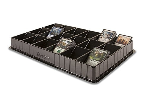 Ultra Pro Card Sorting Tray C12 Card Game