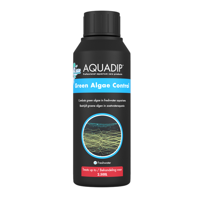 Green Algae Control - Aquadip