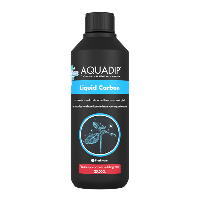 Liquid Carbon - Aquadip