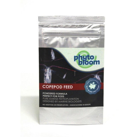 Freeze Dried Copepod Feed-Reefphyto Ltd