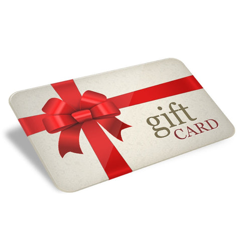 Gift Card-Reefphyto Ltd