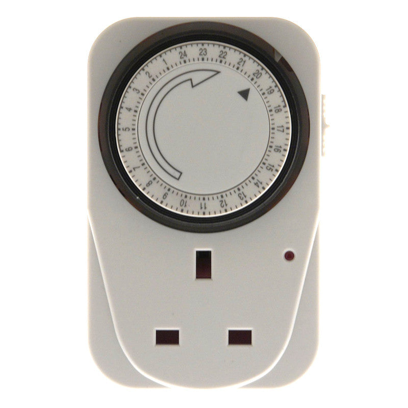 Hour Segment Timer Switch-Reefphyto Ltd