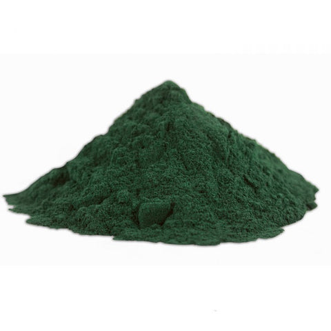 Spirulina Powder-Reefphyto Ltd