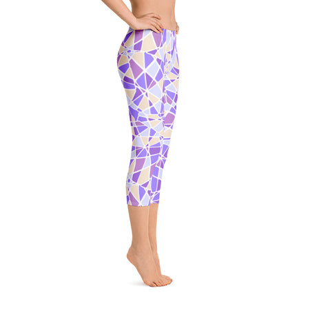 McKenna - Capri Leggings