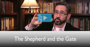 The Shepherd and the Gate - 4th Sunday of Easter Year A