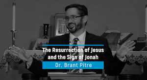 Resurrection of Jesus and the Sign of Jonah