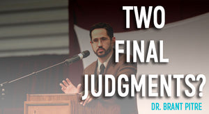 the final judgment and the last things