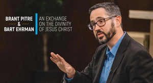 Brant Pitre and Bart Ehrman: The Divinity of Jesus