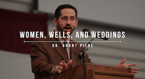 Women, Wells, and Weddings