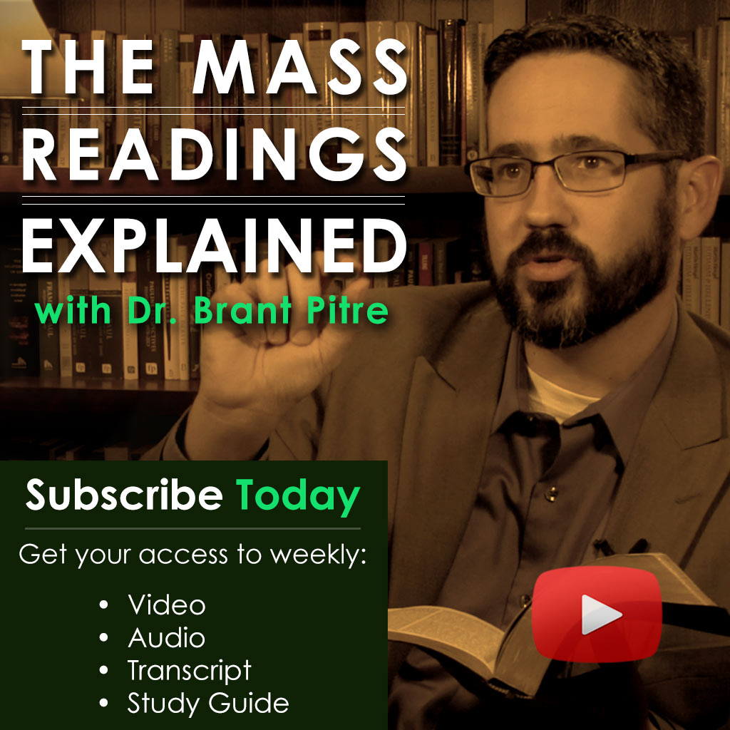 mass readings explained