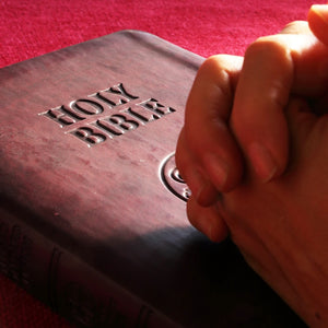 Bible Studies on Prayer