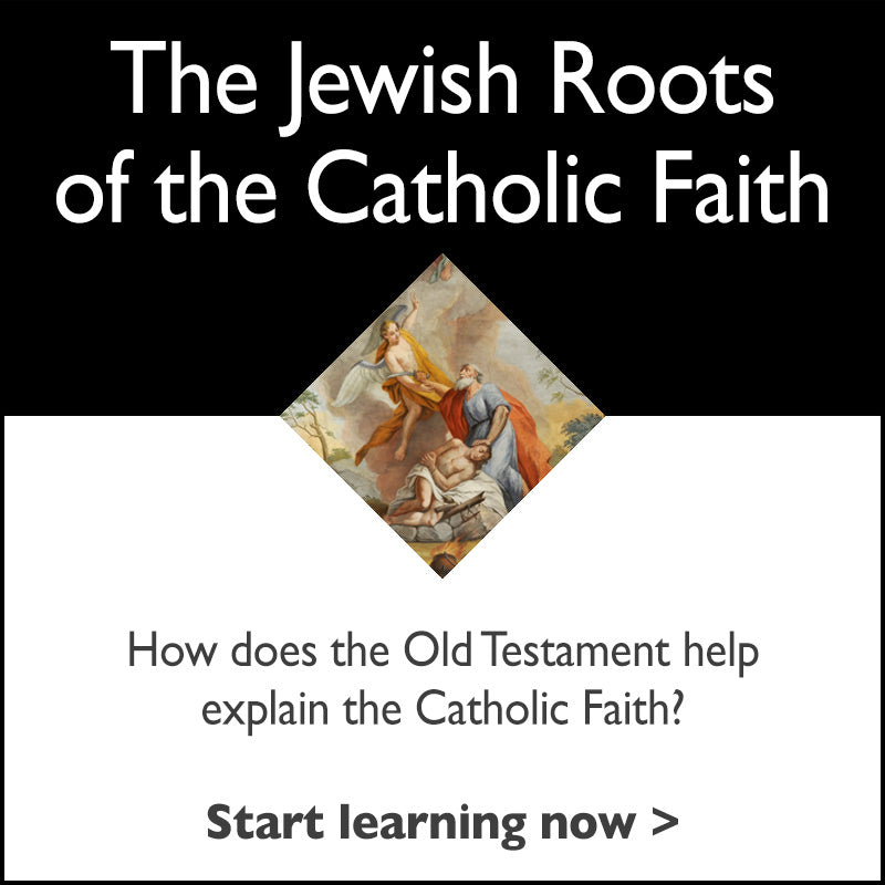 Catholic Bible Study Resources | Catholic Productions