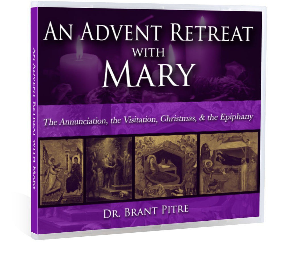 An Advent Retreat with Mary-Catholic Productions