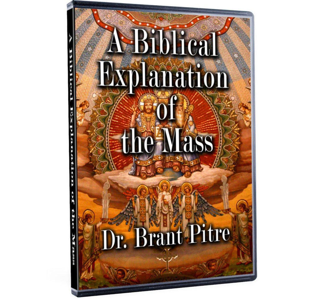 Understand the parts of the Mass DVD